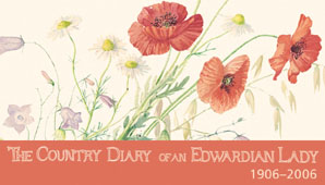 The Country Diary of an Edwardian Lady®