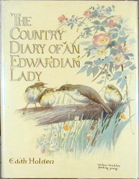 The Country Diary of an Edwardian Lady