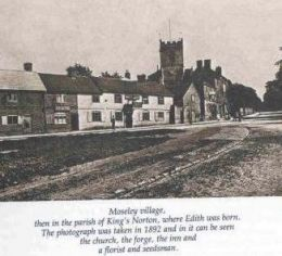 Moseley Village1892